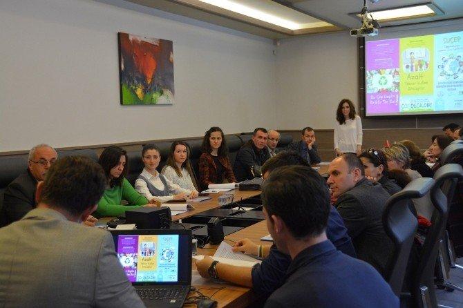 Süleymanpaşa Uygulamalı Çevre Eğitimi Projesi Başlıyor