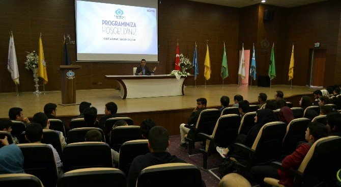 Gazeteci Tahir Sarıkaya'dan Can Dündar Yorumu