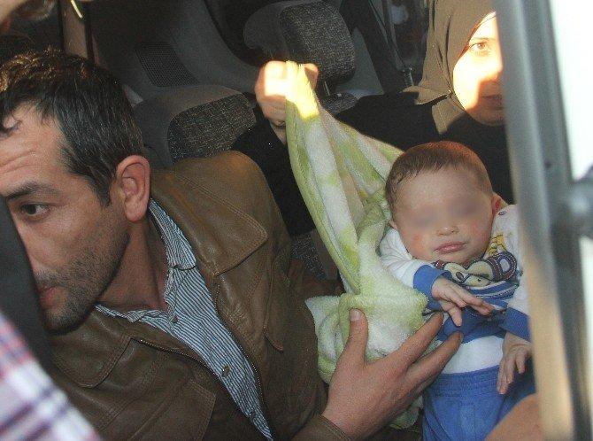 Bebeklerini Saklayıp Kaçırıldı Diyerek Fidye İstediler