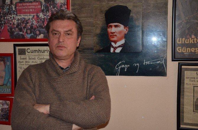 Talat Paşa Komitesi'nden Azerbaycanlıların Soykırım Günü Açıklaması