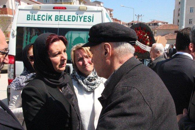 CHP Genel Başkan Yardımcısı Lale Karabıyık'ın Acı Günü