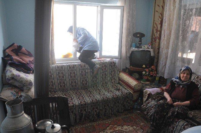 """Bozüyük Belediyesi'nden """"Evde Bakım Hizmeti"""""""