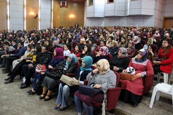 Aday Öğretmenler Birinci Değerlendirme Toplantısı Yapıldı