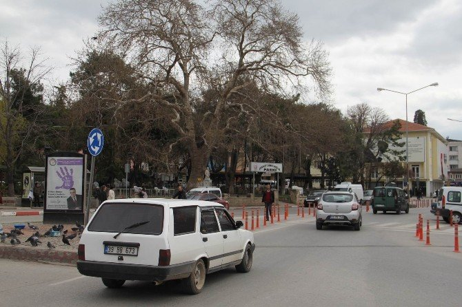 Kırklareli'de İhracat Ve İthalat Azaldı