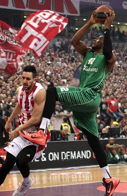 Turkısh Aırlınes Euroleague