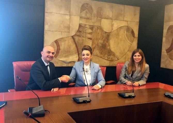 Türkiye İş Dünyası Afrika Devletleri Pazarında Attijariwafabank'la Birlikte Hareket Edecek