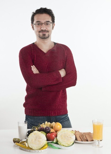 Pratik Diyet Sistemleri İle Fazla Kilolara Elveda