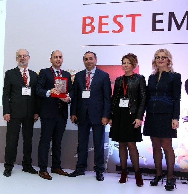 Türkiye'nin 'En İyi Şirketleri' De Aynı Aileden