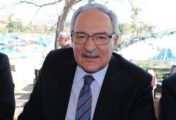 CHP'de Yeni Anayasa Taslağı Hazırlığı
