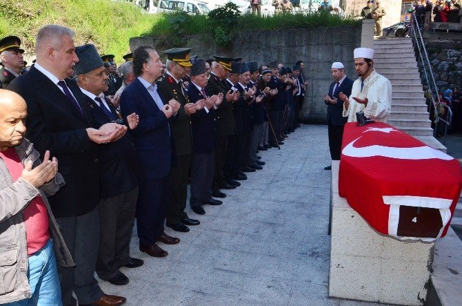 Kore Gazisi 86 Yaşında Vefat Etti