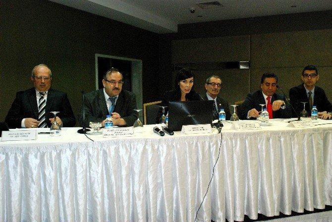 Toplumda Birlik Ve Beraberlik Paneli