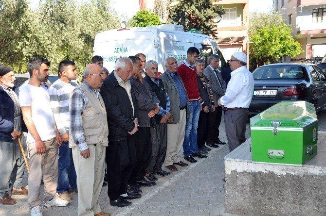 Ağabeyi Tarafından Öldürülen Hilal 1 Ay Sonra Defnedildi