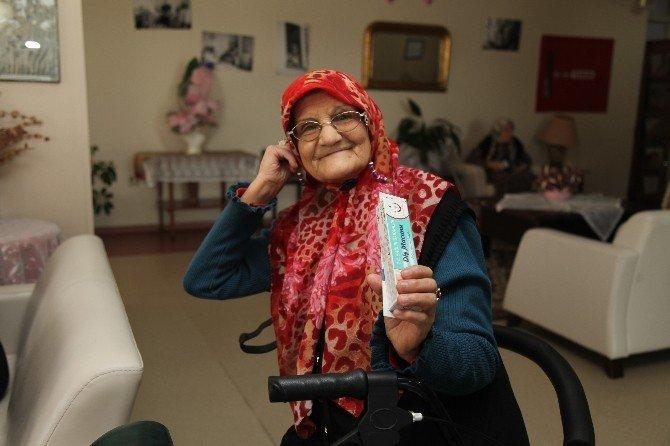 Yaşlı Ve Engellilere Diş Sağlığı Hizmeti