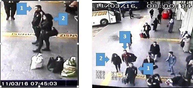 Ankara'daki Terör Saldırısıyla İlgili Yeni Görüntüler Ortaya Çıktı