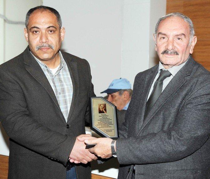Vahittin Bozgeyik 2016 Şiir Ödülleri Sahiplerini Buldu