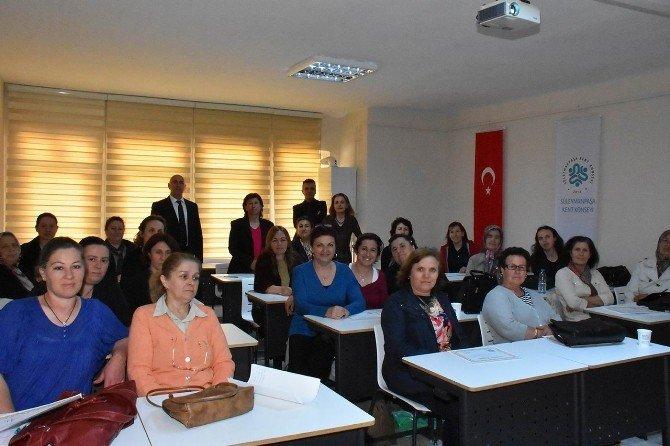Süleymanpaşa Belediyesi'nin İlkyardım Eğitimleri Sona Erdi