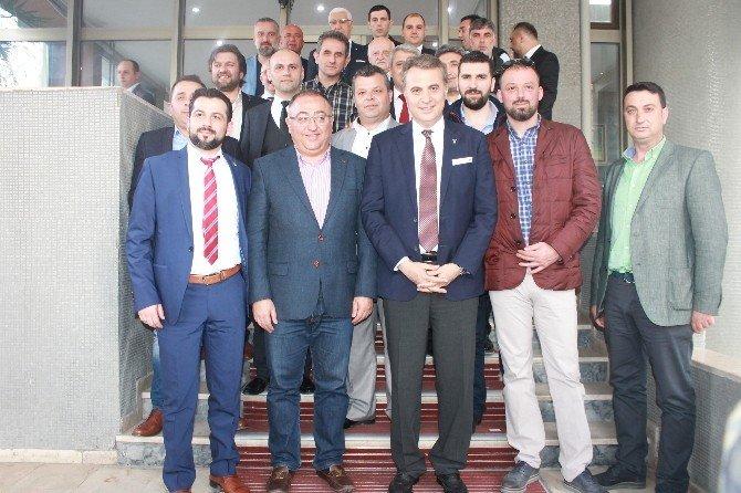 """Orman: """"Beşiktaş İçin Bir Devir Kapanıyor, Bir Devir Açılıyor"""""""