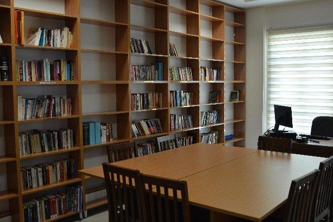 Savcı Kiraz'ın İsmi Burdur Adalet Sarayı'nda Yaşatılacak