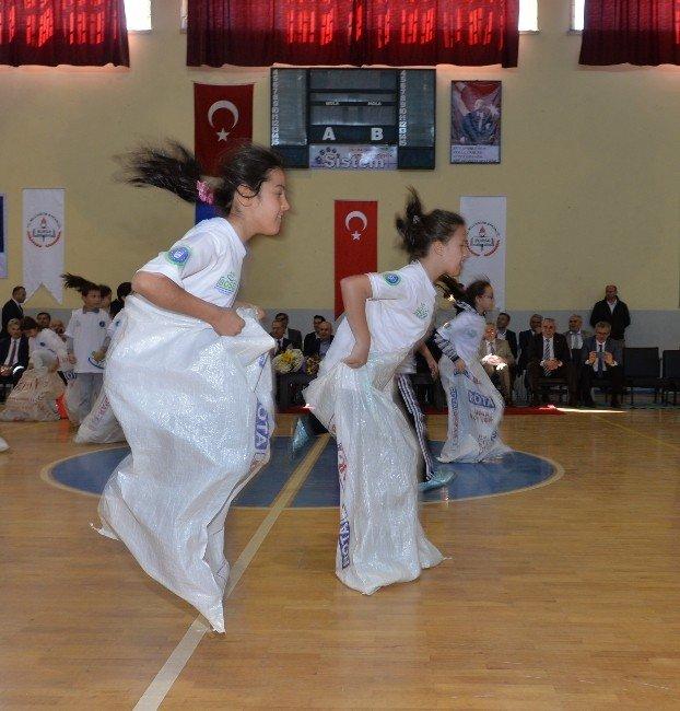 Bursa'da Spor Coşkusu Sürüyor