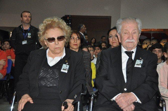 Cemil Alevli Ölümünün 44. Yılında GKV'de Anıldı