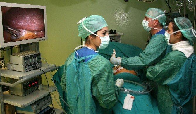 Prof. Dr. Emin Ersoy Obezite Konusunda Uyardı