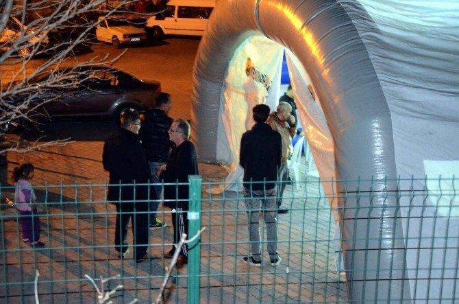 Diyarbakır Şehitlerinin 5'inin Acısı Ankara'ya Düştü