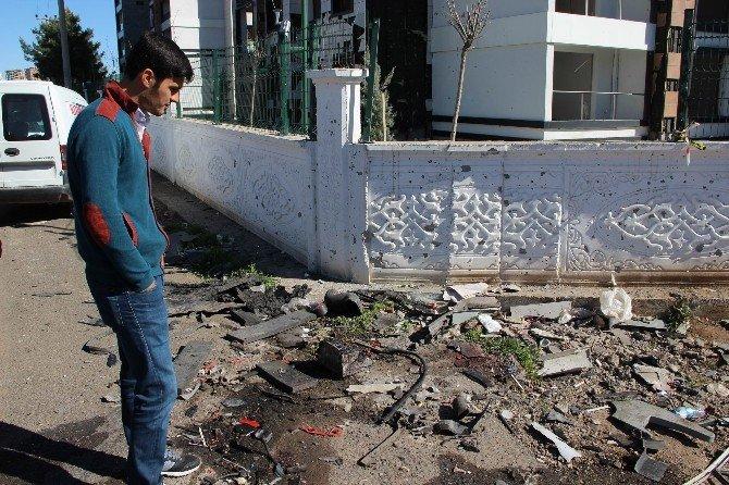Patlamanın Şiddeti Ortaya Çıktı