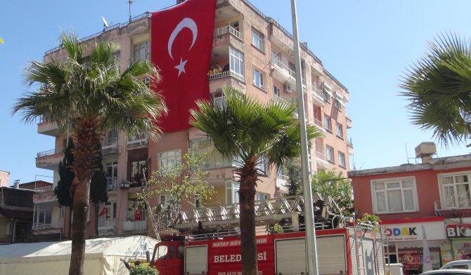 Şehit Polis Serkan Talan'ın baba ocağında hüzün hakim