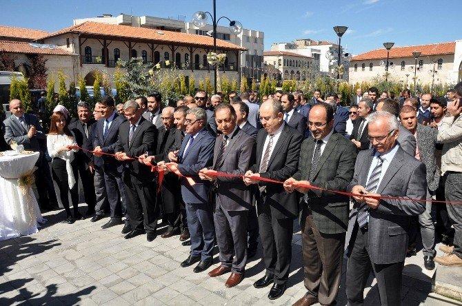 Yemişhan'a Mehterli Açılış