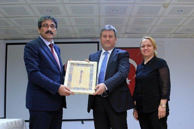 Başkan Palancıoğlu'dan Gençlere Kariyer Tavsiyeleri