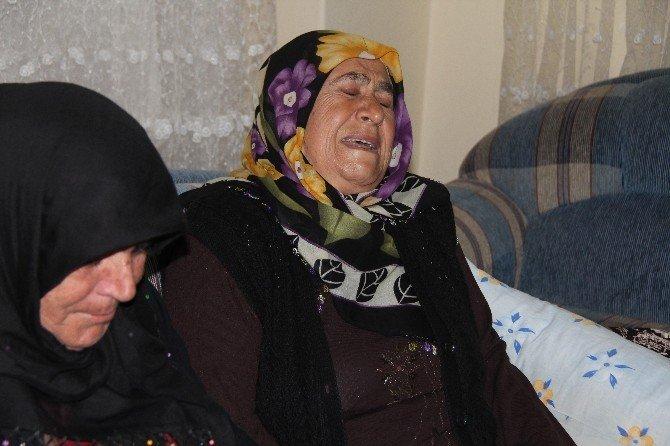Diyarbakır'daki Şehit Ateşi Mersin'e Düştü