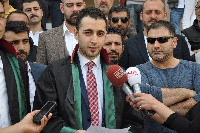 Alparslan Çelik'in Avukatı: ''Müvekkilime Pilotu Öldürdün MÜ Diye Sordular''