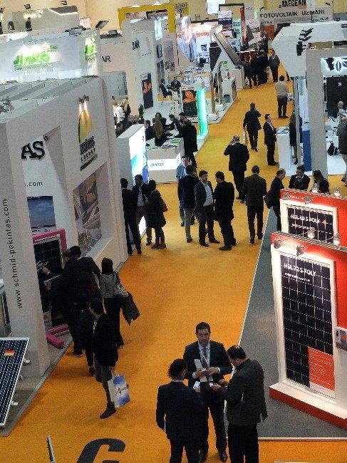 Solarex İstanbul'a Geri Sayım Başladı