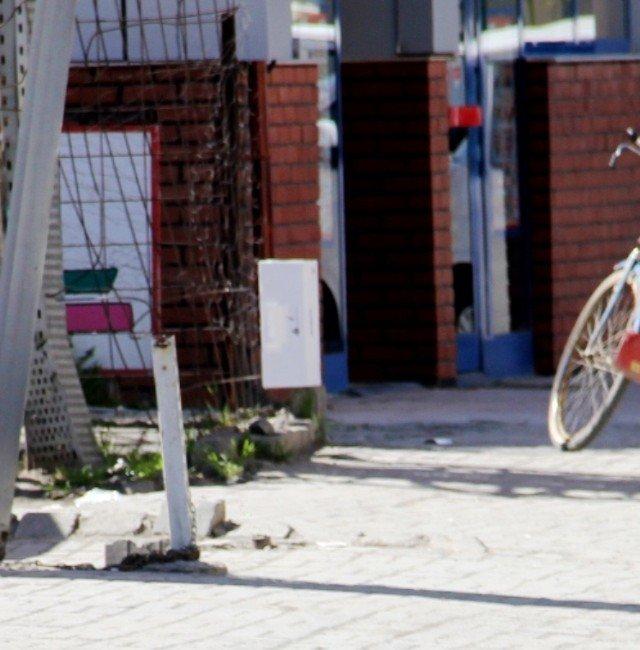 Iğdır'da Şüpheli Paket Alarmı
