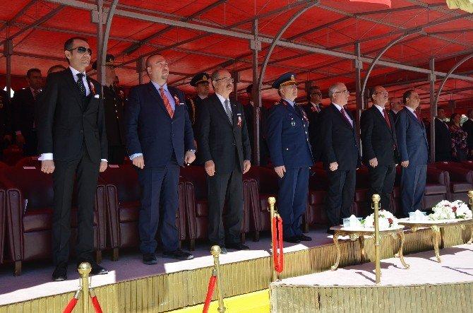 2. İnönü Zaferi'nin 95. Yıl Dönümü İnönü'de Düzenlenen Etkinliklerle Kutlandı