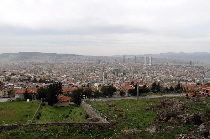 Herkes İstanbul'dan Korkuyor Ama En Büyük Deprem Riski İzmir'de