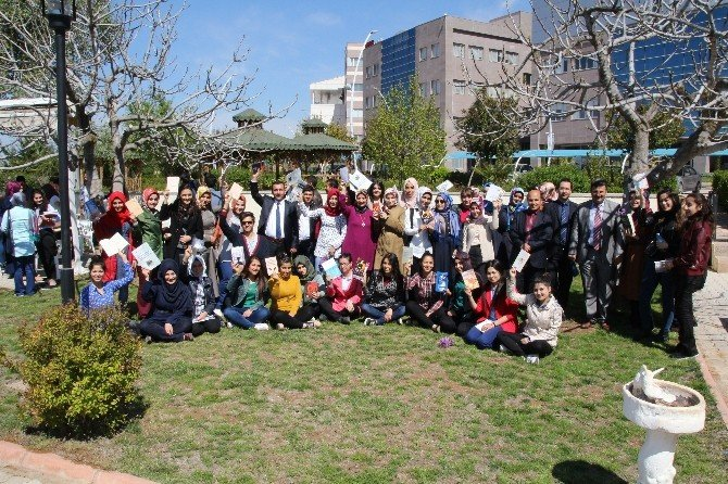 52. Kütüphane Haftası Kilis'te Kutlandı