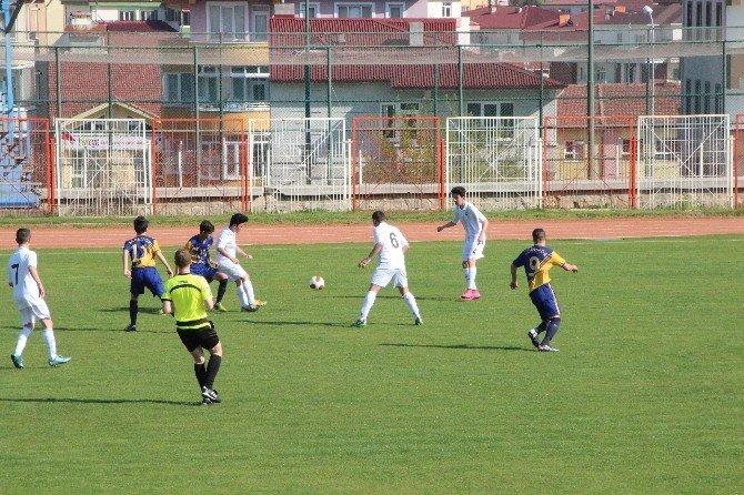 U-17 Türkiye Şampiyonasına 1. Kademe Müsabakaları Bilecik'te Başladı