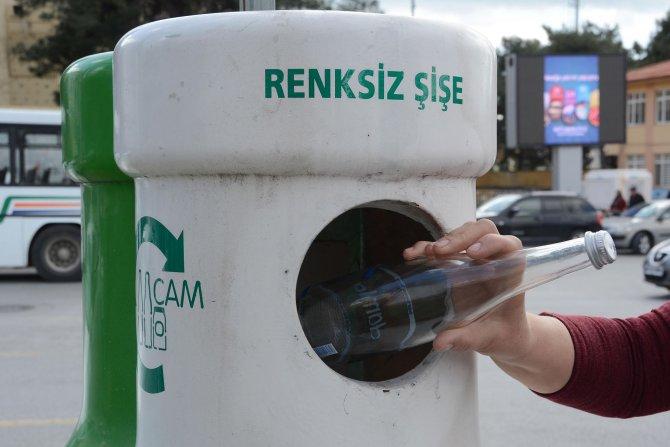 Menteşe'de atıkların çevreye zarar vermesi engelleniyor