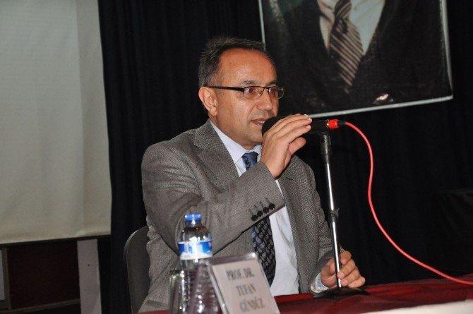 Kültür Sanat Ve Edebiyat Festivali'nde 7. Gün