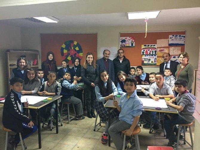 Çaycuma'da '1 Konuk 1 Meslek Ve Gelecek' Projesi Gerçekleşiyor