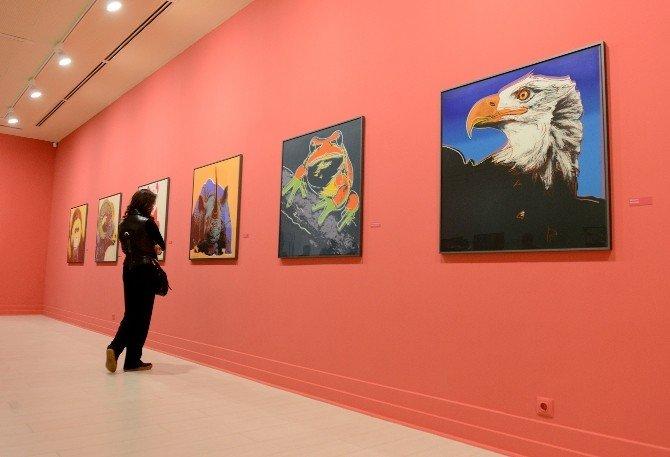 ATSO'dan Sanat Severlere 134. Yıl Hediyesi