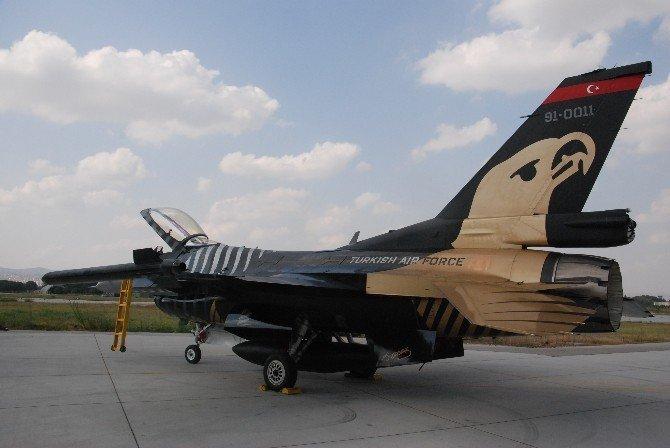 Solotürk 4 Ülkede Gösteri Uçuşu Yapacak