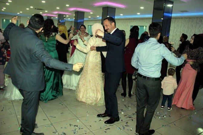 Talas Belediye Basın Müdürlüğü'nün Mutlu Günü