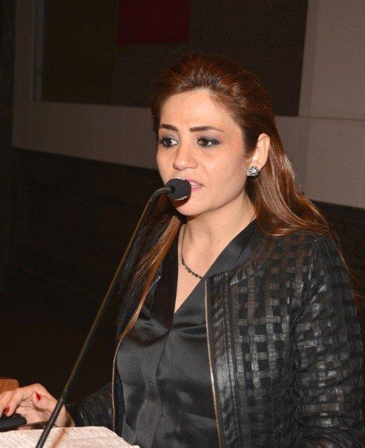 Girişimci Kadınlar Adana'da Buluştu