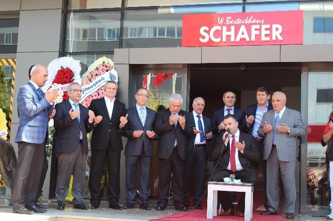 Schafer Akademi, Meslek Uzmanları Yetiştirecek