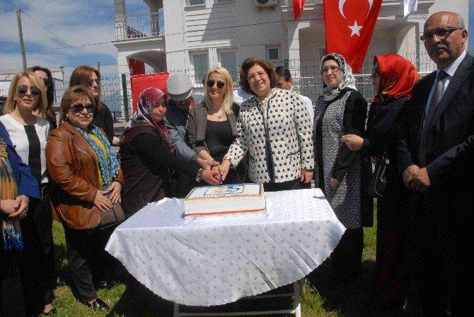 Muğla'nın 2'inci Yaşlı Yaşamevi Açıldı