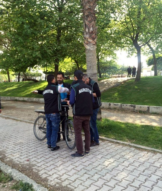 Adana'da Uyuşturucu Operasyonu: 19 Tutuklama