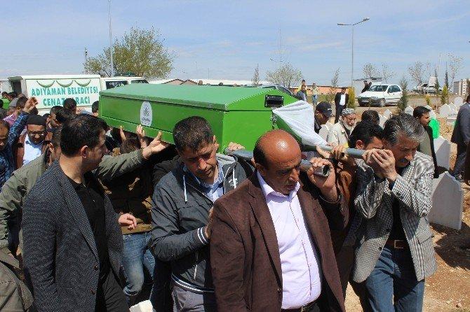 Gazeteci Zeynal Karasu'nun Acı Günü
