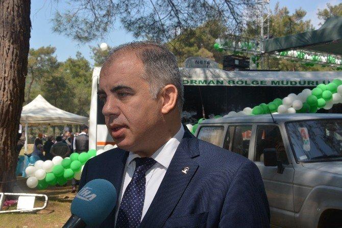 """AK Parti Ve CHP'den """"Selamlaşma Seferberliği"""" Yorumu"""